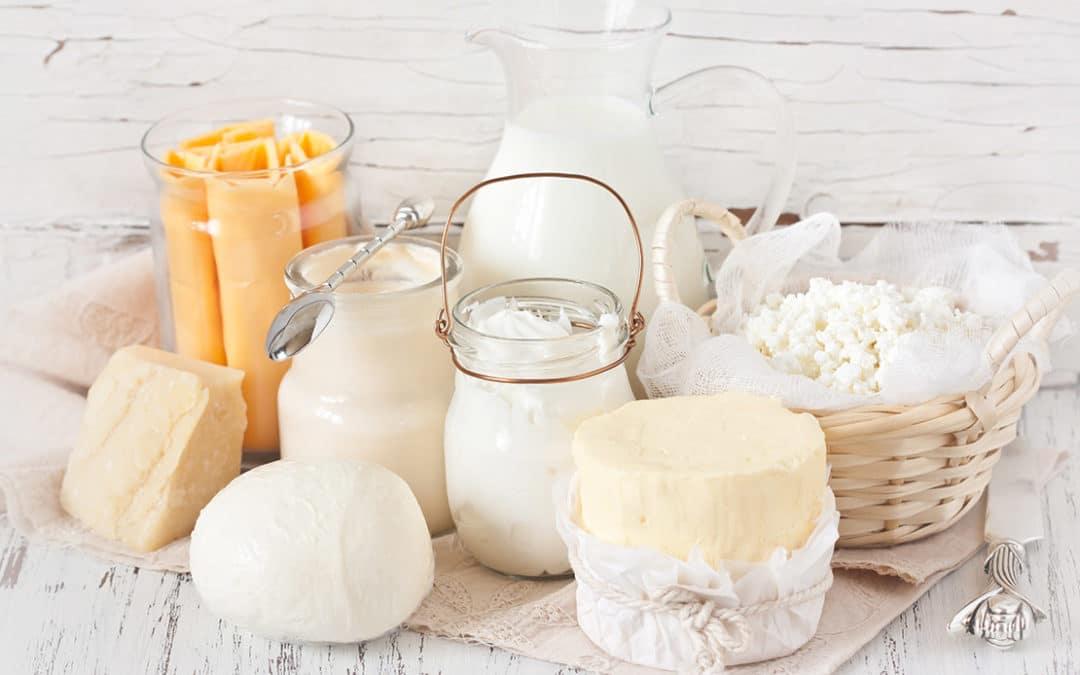 Il lattosio